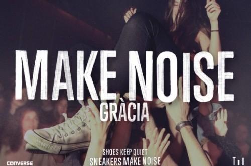 Make Noise, tercera parte