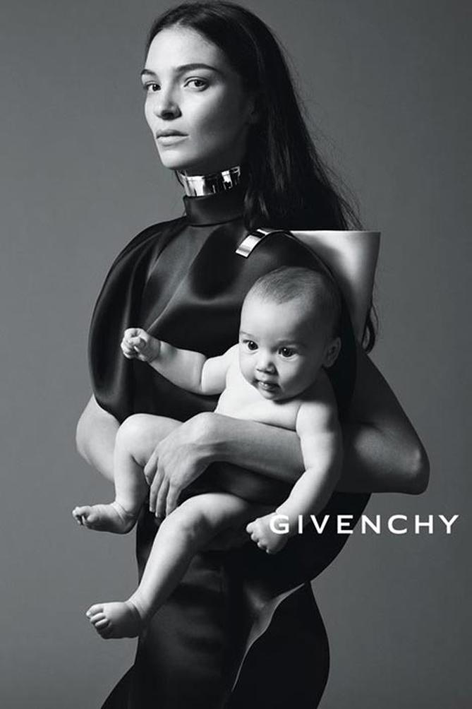 Givenchy SS13 2