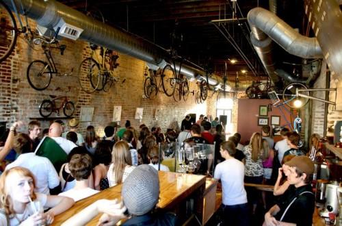 The Hub Coffee