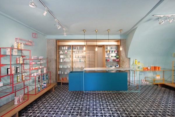 La Farmacia de los Austrias