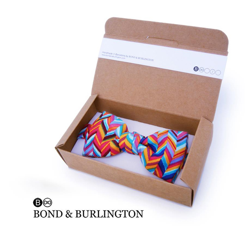 Bond and Burlington