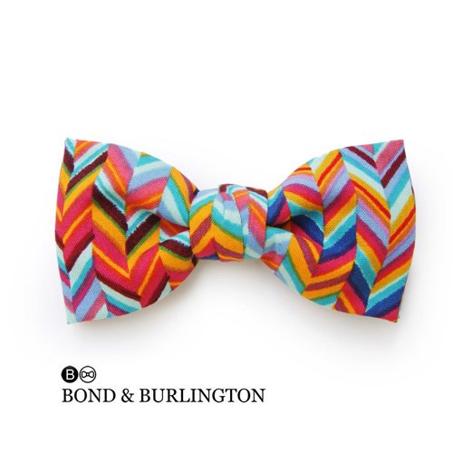 Bond and Burlingtong 2