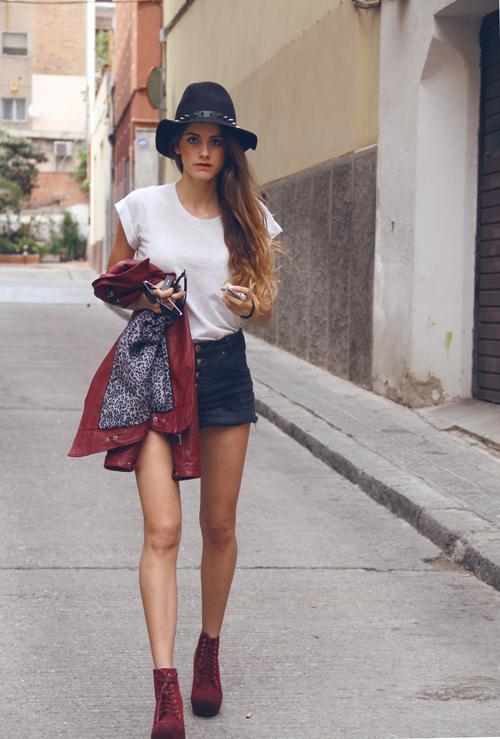 Street queen (Barcelona)