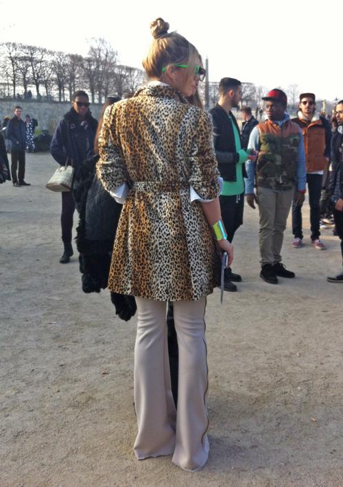 Leopardo (París)