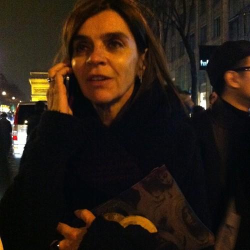 Madame Roitfeld (París)