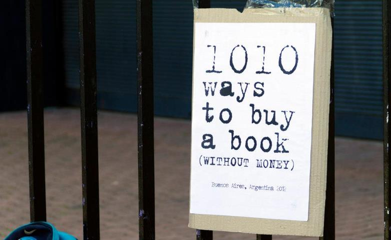 1010 Ways to Buy Without Money