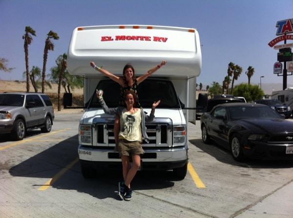 Interstate 5, Coachella y mucho más
