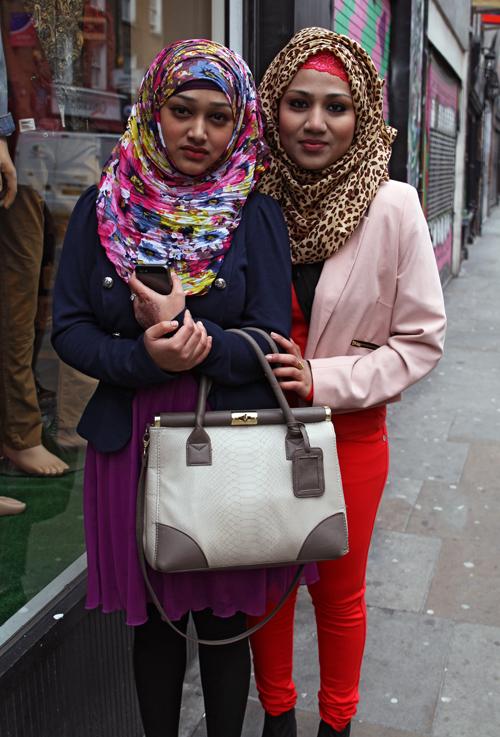 Las más (London)