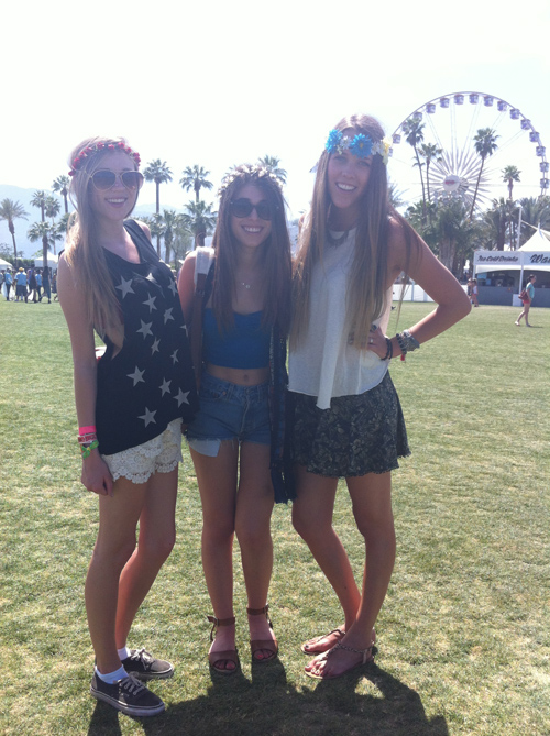 Gurls (Coachella)