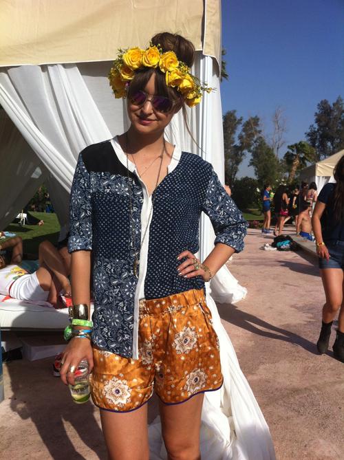 Mixology (Coachella)