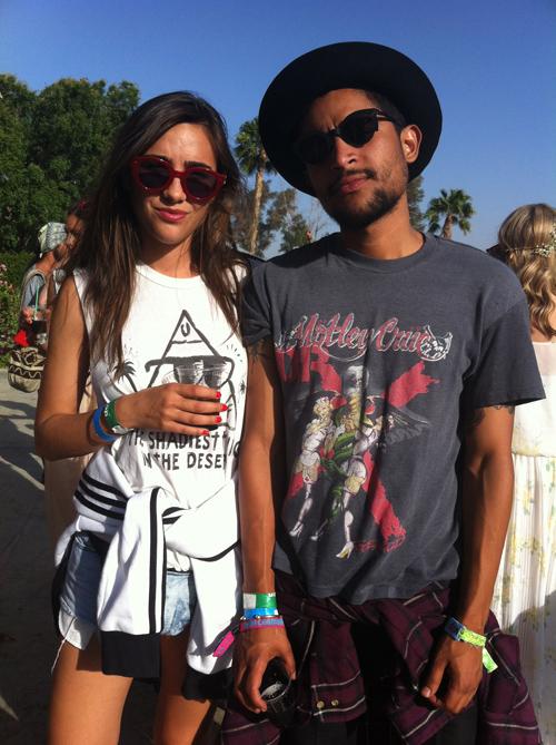 Shadiest (Coachella)