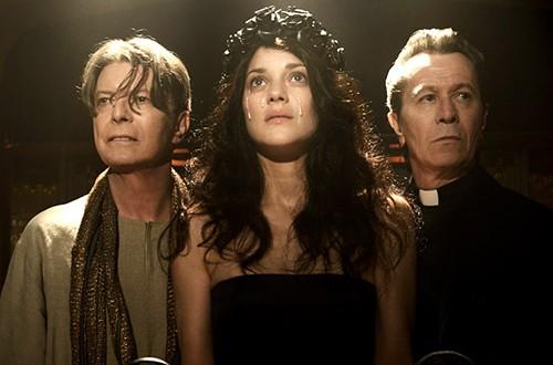 El polémico regreso de David Bowie