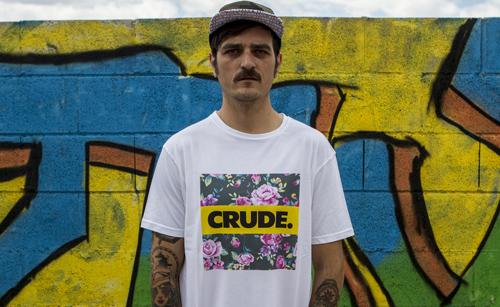 Crude 3