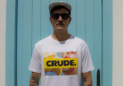 Crude 4