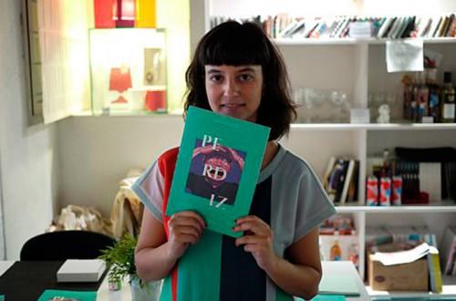 Entrevistamos a Marta Puigdemasa