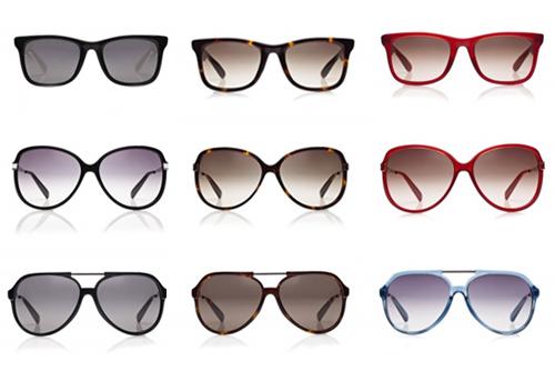 lunette-mode-lagerfeld-2012