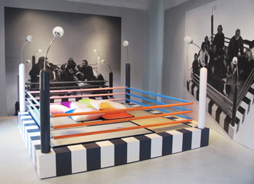 memphis-boxing-ring-bed