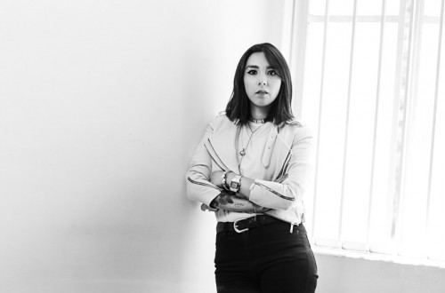 Entrevistamos a Ceci Palacios