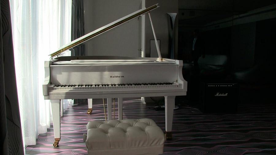 Nhow Music Hotel en Berlin