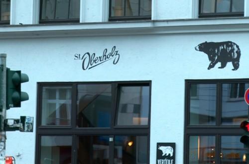 Oberholz Berlin
