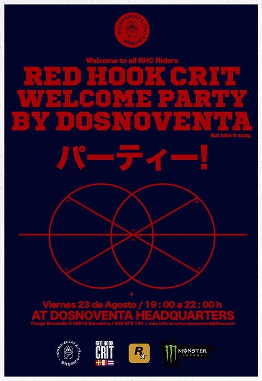 red hook crit