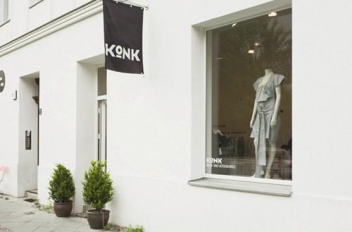 Konk Berlín