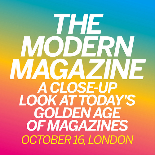 The Modern Magazine Conference