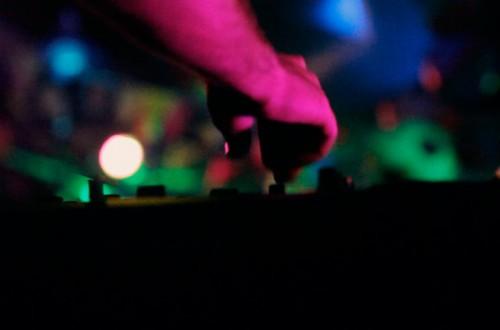 Burn Studio Residency o la oportunidad para los DJs de pinchar en Ibiza