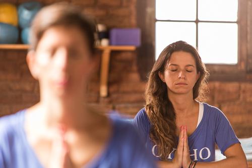 Yoga Lauren Imparato