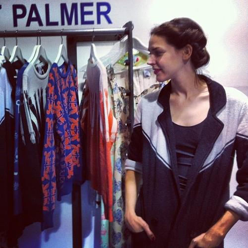 Brianda Palmer (Madrid)