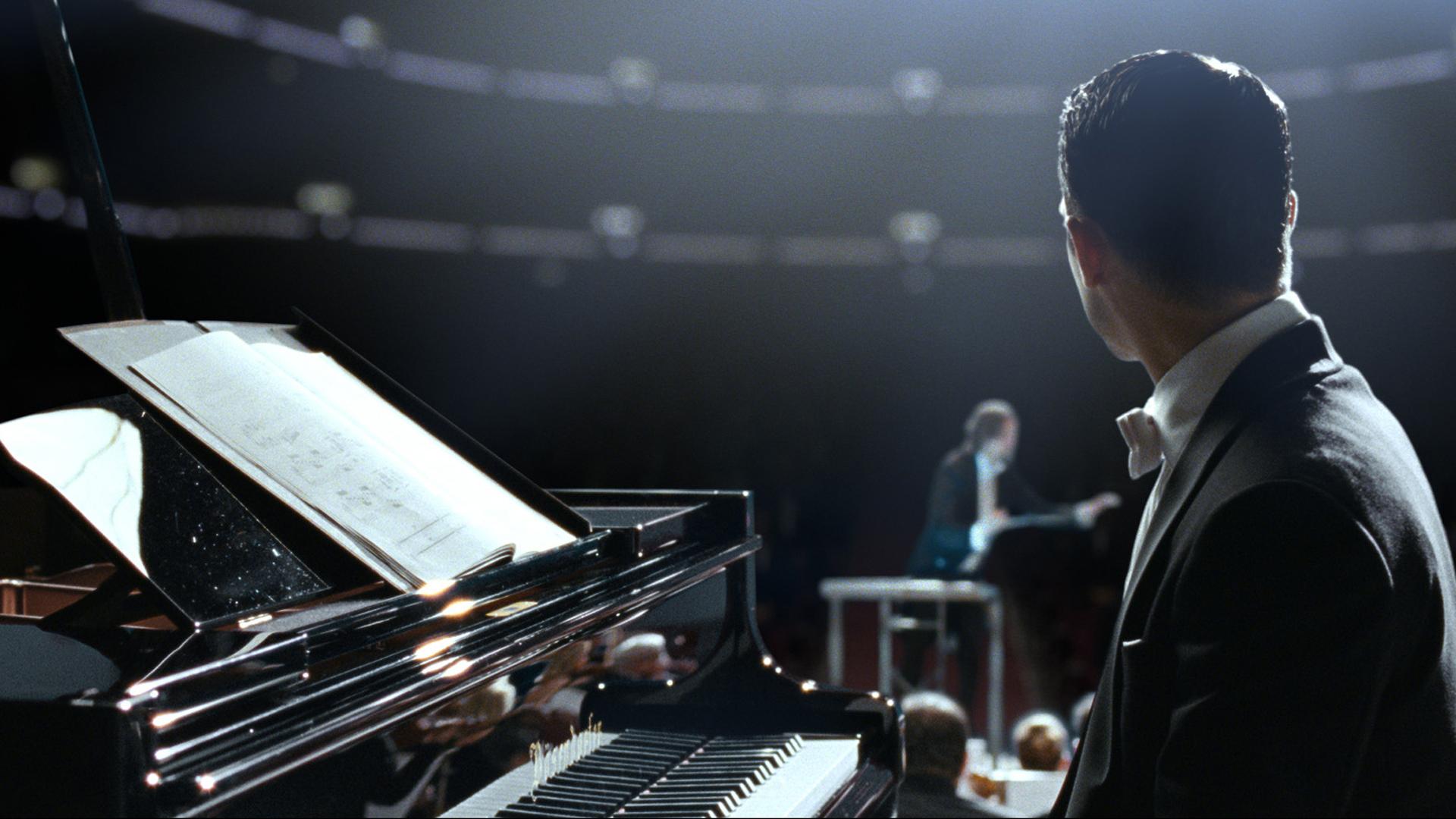 1 - Grand Piano