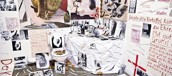 Tenemos un sueño: Art Basel Miami 2013