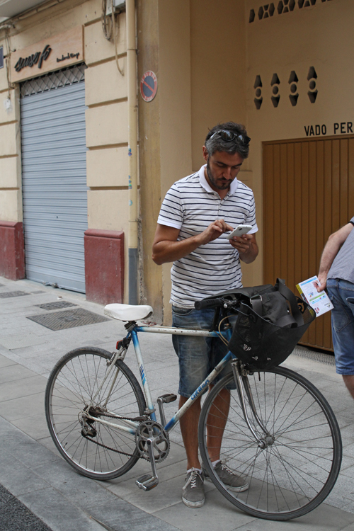 Street style (Valencia)