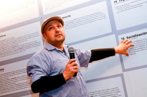 Entrevistamos a Oscar Guayabero