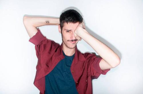 Entrevistamos a Andrés Borque (Niño fixo)