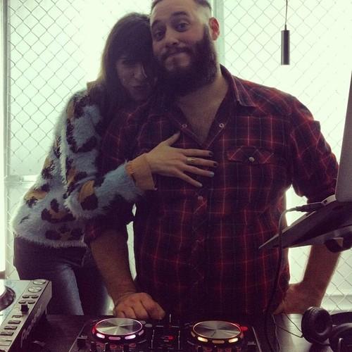 Estel & Raul (Barcelona)
