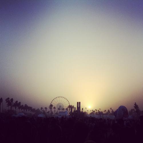 Los mejores festivales del 2013