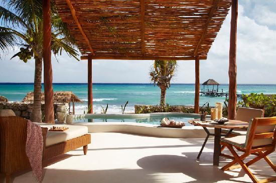 Los mejores hoteles del 2013