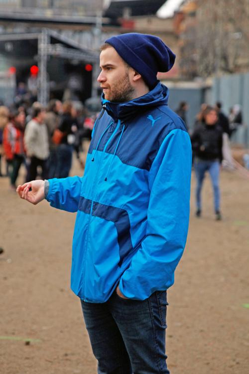 Dress code (Barcelona)