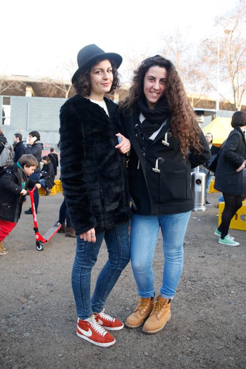 Girls (Barcelona)