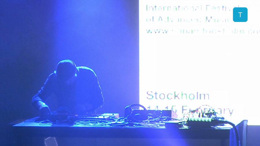 Sónar Estocolmo 2014 así de bien