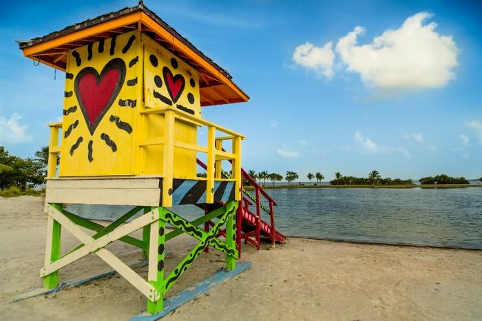 9 Miami Moments