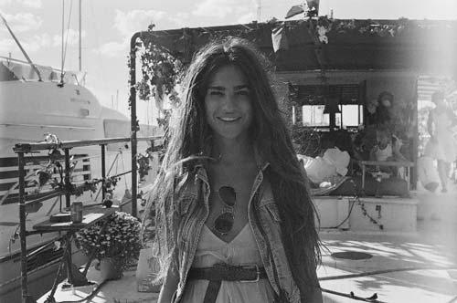 Entrevistamos a Anna Badia