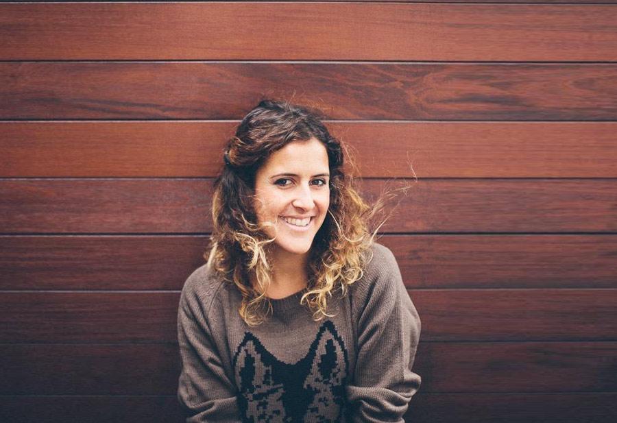 Entrevistamos a Marta Terrasa