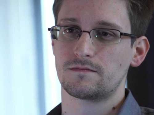 Lori Meyers y Snowden juntos?