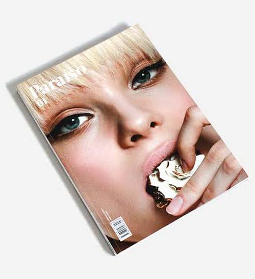 Paraíso Magazine