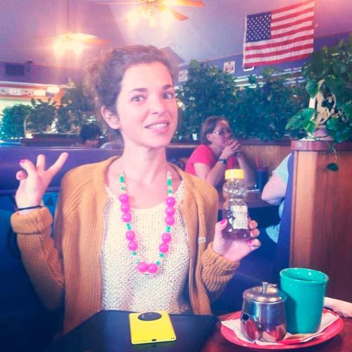 Lovely Fran (Coachella)