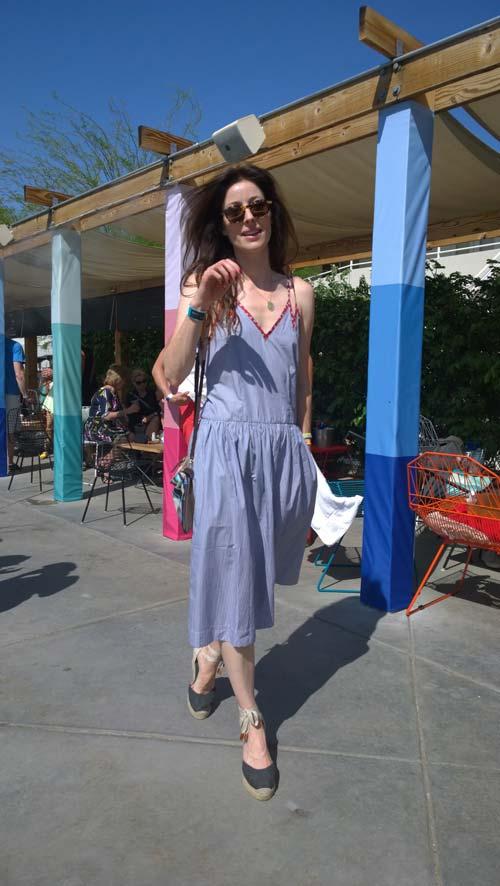 Blue Jasmine (Coachella)