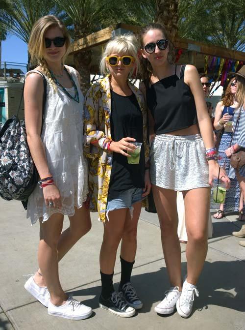 Gafas (Coachella)