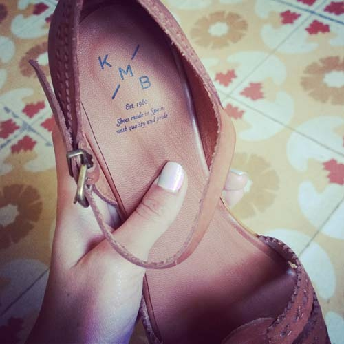 KMB shoes 4